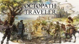Octopath Traveler (Nintendo Switch) Talk About Games
