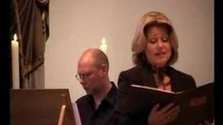 Karin Hertsenberg   Ave Maria