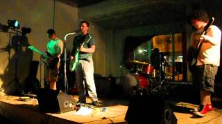 Fluorescent Adolescent - Vambo Marble Eye