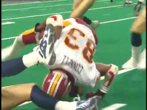 Rams Redskins 2000