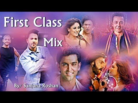 First Class - Kalank | MIX | Bollywood Multifandom - VM | Arijit Singh