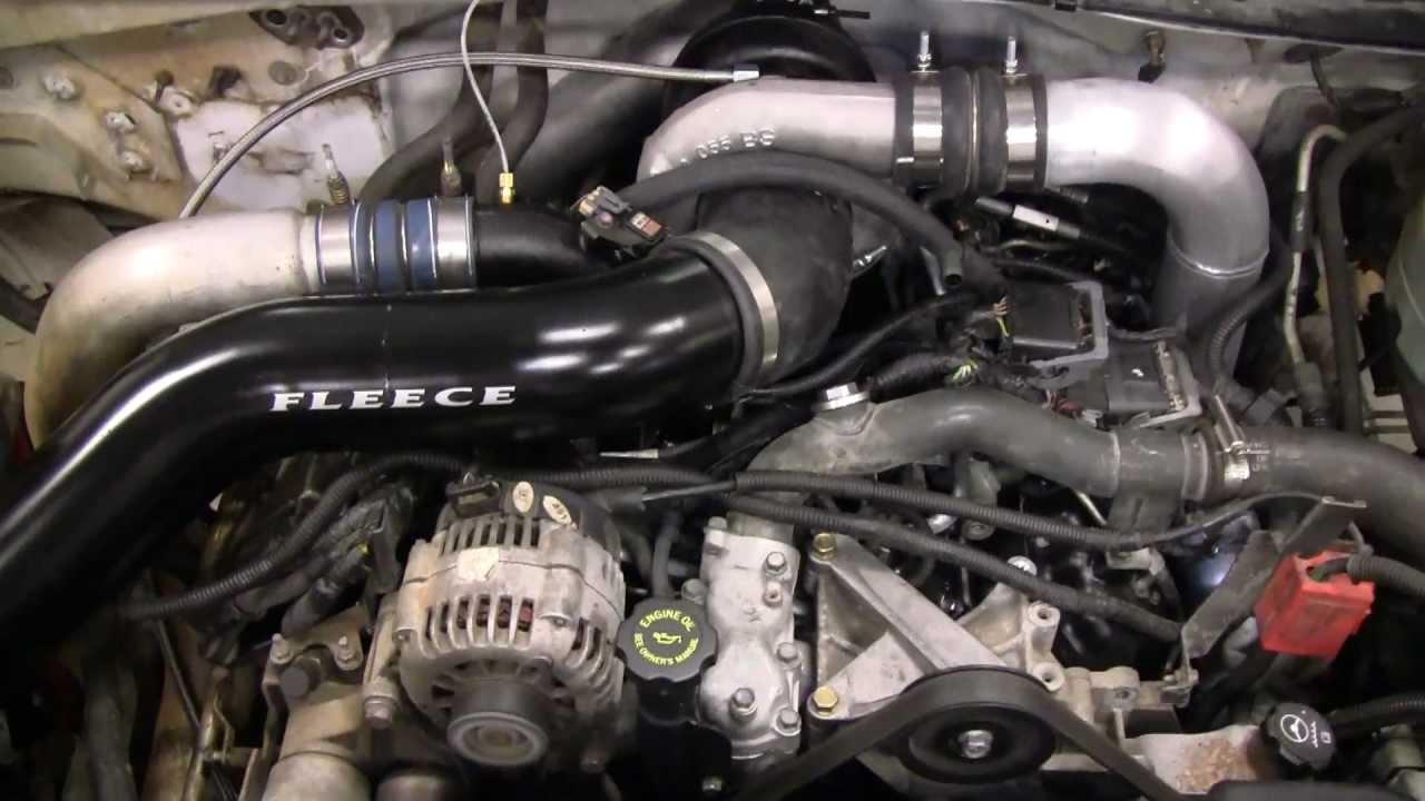Silverado Fuse Box Fleece Performance Built Lb7 Engine Startup Youtube