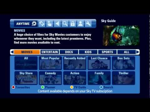 Unlock a world of tv on demand with sky anytime youtube for Tv on demand