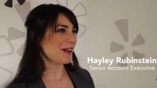 Recruitment Video - Sales Development Program - Yelp