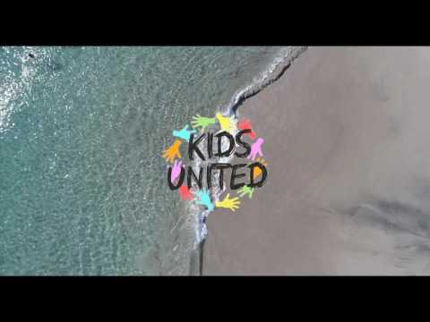 Kids United chez Charly jet en Guadeloupe a Deshaies 👏🖒😉