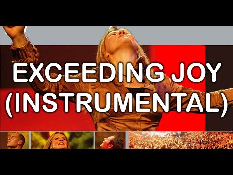 Exceeding Joy (Instrumental) - Hope (Instrumentals) - Hillsong