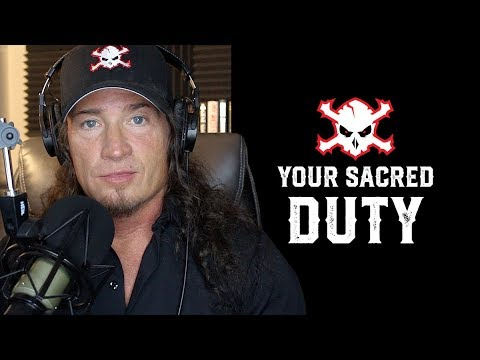 Your Sacred Duty: Episode 1