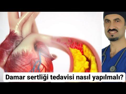 DAMAR SERTLİĞİ TÜM DÜNYADA EN ÖNEMLİ ÖLÜM SEBEBİ - PROF DR AHMET KARABULUT