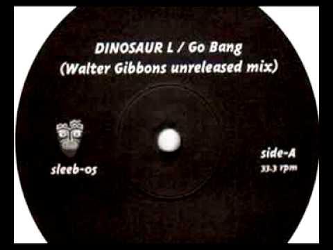 Dinosaur L Go Bang Walter Gibbons Mix