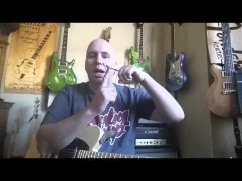 Fender American Strat/Tele