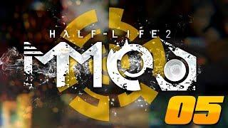 Half-Life 2: MMod - Episodio 5 - Water Hazard & Black Mesa East