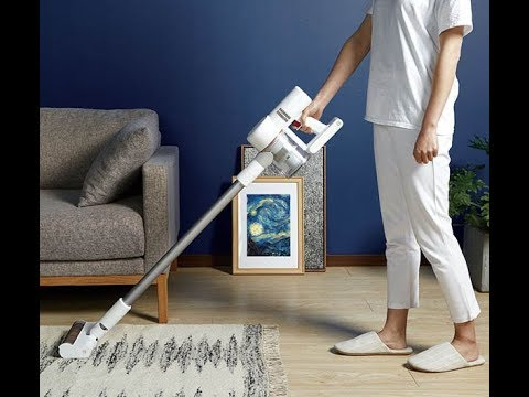 Dreame Cordless Vacuum Cleaners V9