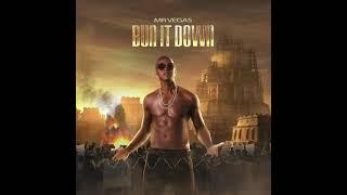 Mr. Vegas - Bun it Down - Official Audio