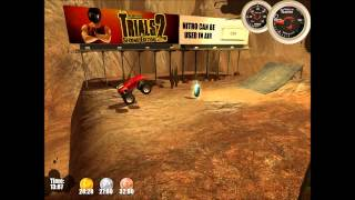 Monster Trucks Nitro: Quick Look/Review