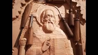 Sveti Sava duborez