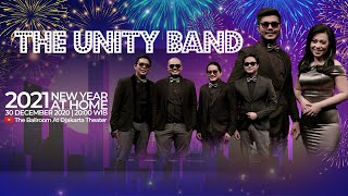 The Unity Band 2021 New Year At Home