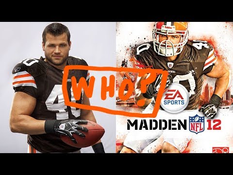 10 NFL Players That Disappeared Into Irrelevancy