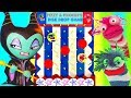 Gambar cover Maleficent Plays the Fizzy and Phoebe Disk Drop Game