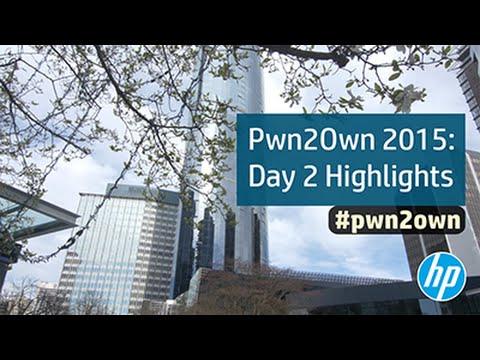 Hacker earns $225,000 at Pwn2Own 2015