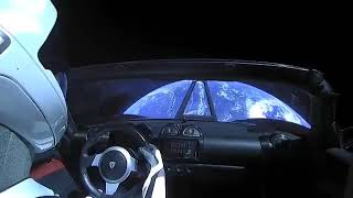 Starman - Earth is yours, Earth is mine, Earth is nobody