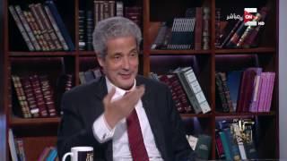 كل يوم - عمرو اديب: هل صلاح الدين كان يحارب بيده ويقود الجيوش؟