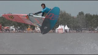 EFPT Surf Worldcup - Day 3