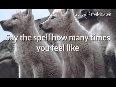 The best Werewolf spell (fast acting) | FunnyDog.TV
