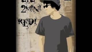 Lil 2mini Redi  - Divina Reina  - mp3  ORIGINAL  New 2016
