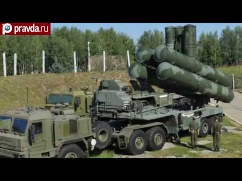 Top 5 Russian arms NATO is afraid of