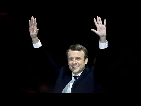Macron's Great Expectations, No Cannes Do (part 2)