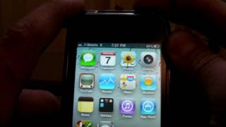 How To Put MMS On IPhone 4G,3G,3GS,2G, ( ANY Firmware )
