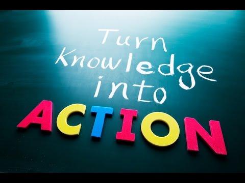 Knowledge and Action by Shaykh Hamza Yusuf