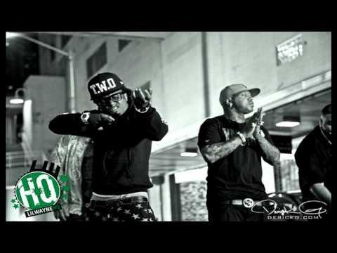 Lil Wayne - Yao Ming