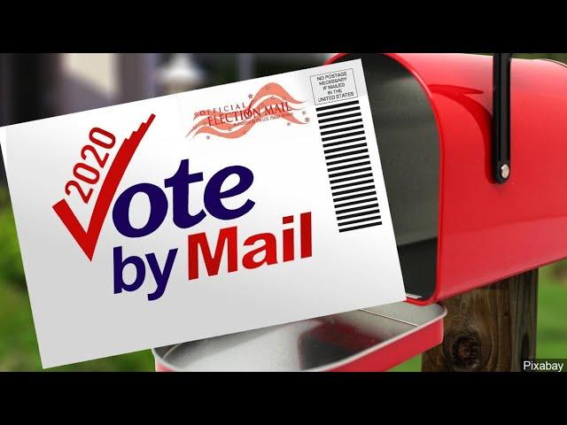Karyn Turk on Voter Fraud