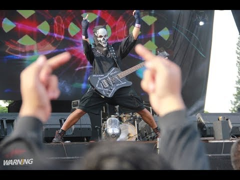 MESIN TEMPUR Live at SONICFAIR 2017 [FULL]