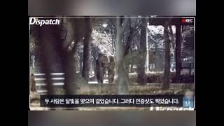 Hot news Dispatch reveals Exo Kai dating with Blackpink Jannie 01/2/2019