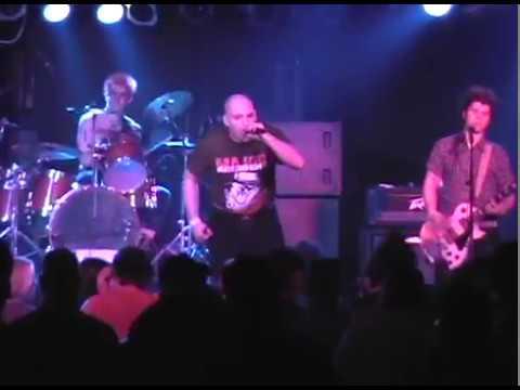 Adolf and the Piss Artists - 02-10-2001 - Masquerade - Atlanta, GA