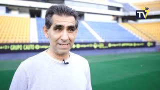 Reportaje I Leyendas Cadistas: Pepe Mejías, 60 años de arte (21-02-19)