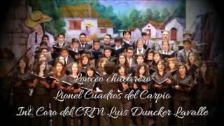 Loncco chacarero - Lionel Cuadros