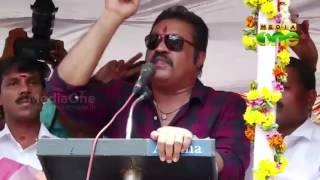 Suresh Gopi joins CK Janu