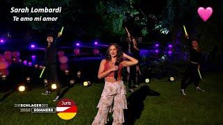 """Die schlager des sommers - märchenschloss-nacht08.08.2020 ∙ musik & show mdr fernsehenflorian silbereisen hat zu den """"schlagern sommers"""" wieder tol..."""
