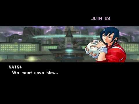 Rival Schools: United By Fate - Gorin High School Story (Chapter 6)