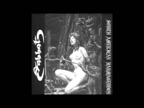 Sabbat - South American Harmageddon [EP 1999]