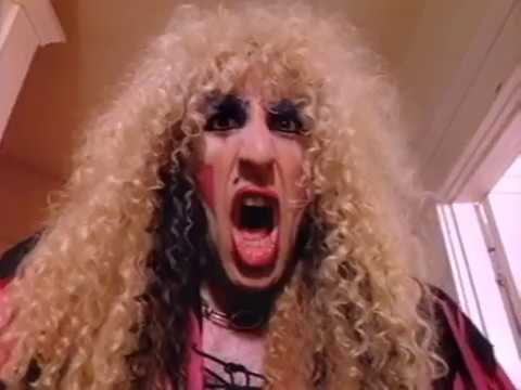 Twisted Sister -- We're Not Gonna Take it [Extended Version] OFFICIAL MUSIC VIDEO Mp3
