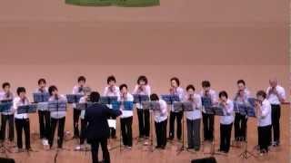 この曲の練習中伊藤エミさんが亡くなられました。オカリナで吹く恋のフ...