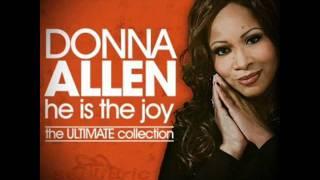 Donna Allen - He Is The Joy (Guy Robin Remix)