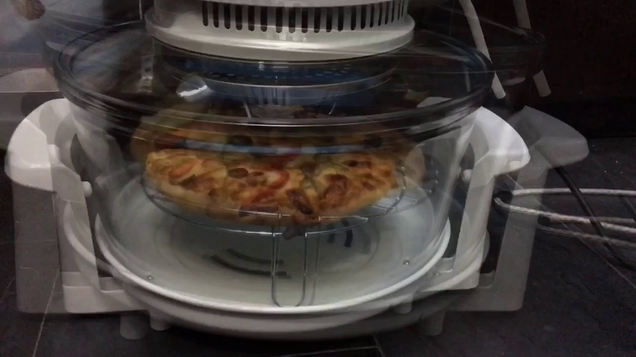 How to cook in convection oven 75