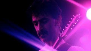 Frank Zappa - Heavy Duty Judy, Live Solo 1980