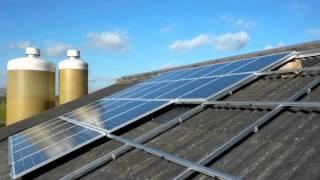 Zonnepanelen-Turnhout Levering, installatie en onderhoud
