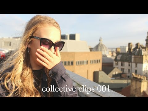 collective clips 001 | DipDyedDaisies xo